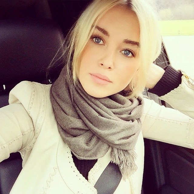 hot russia girl