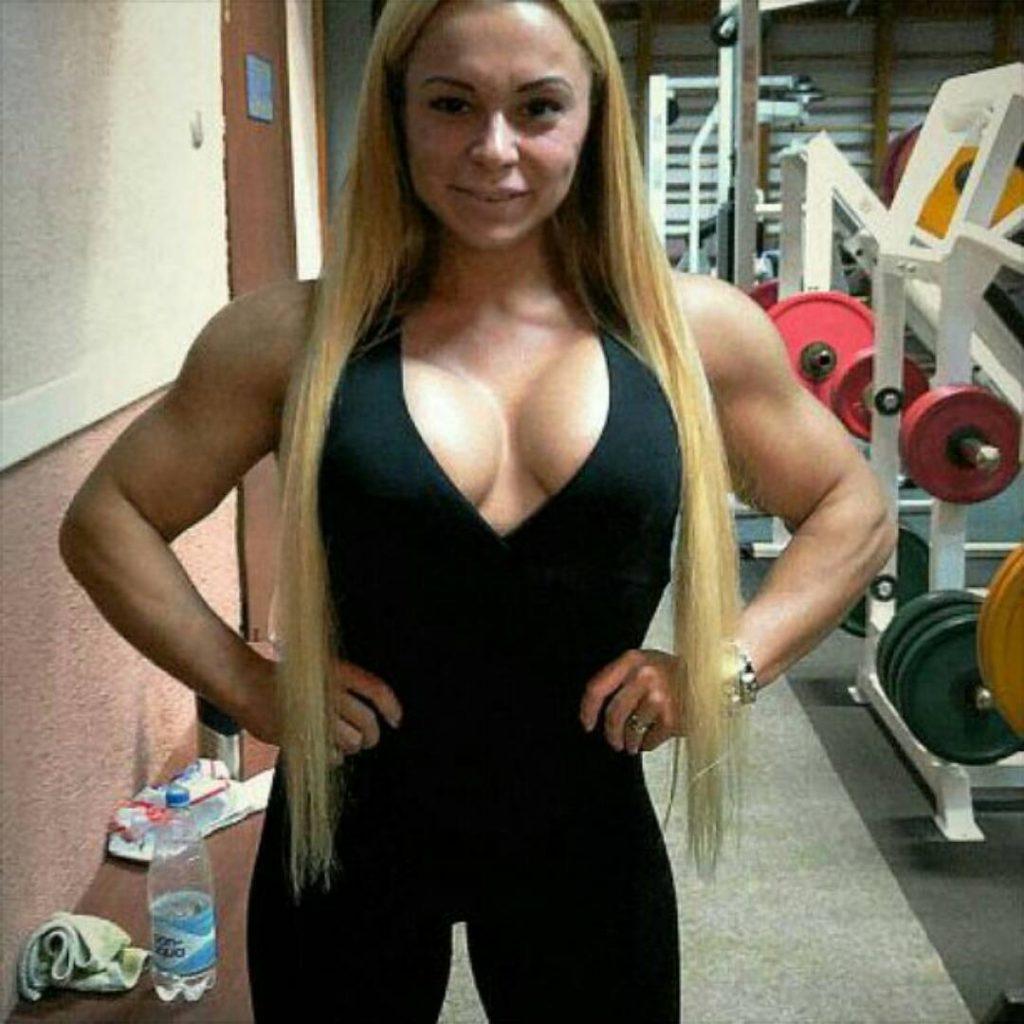 russian sport bride